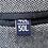 Thumbnail: Hardy Amies Light Blue Blazer Size 40L