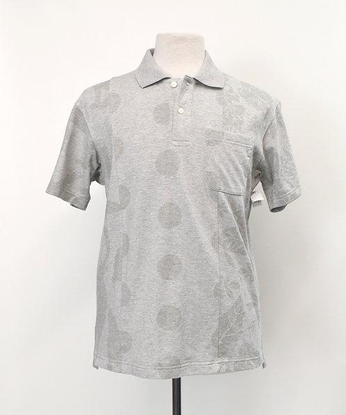 Engineered Garments x Uniqlo Gray Polo Size Small