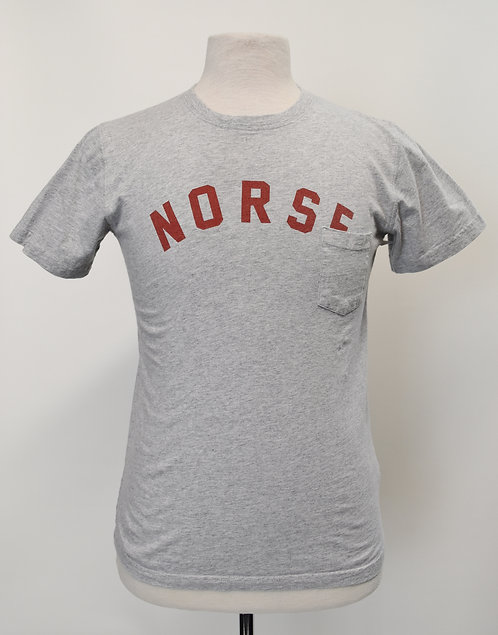 Norse Projects Gray T-Shirt Size Small