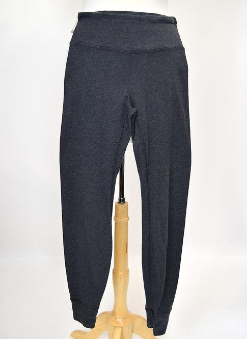 Lululemon Gray Knit Pants Size 4