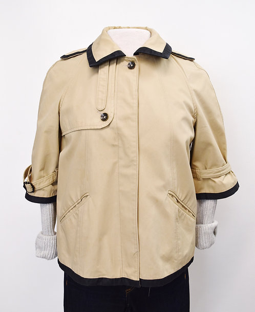 Rag & Bone Tan Spring Jacket Size Small (4)