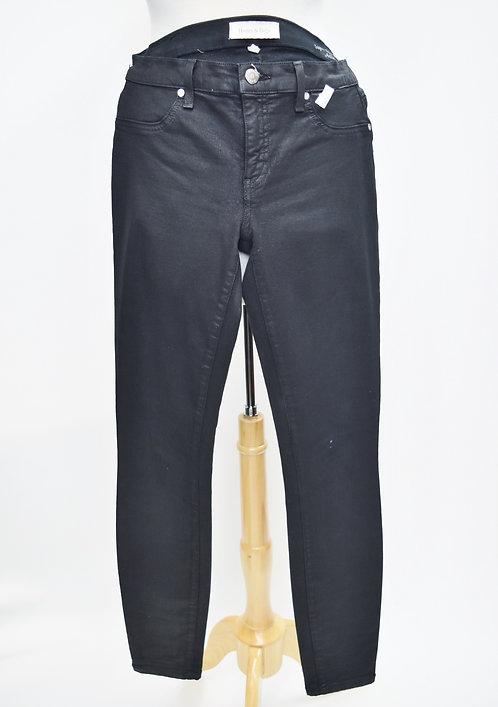Henry & Belle Black Skinny Jeans Size 27