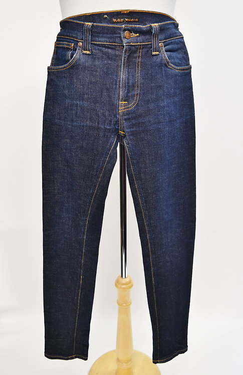 Nudie Jeans Co. Medium Wash Skinny Jeans Size 30x34