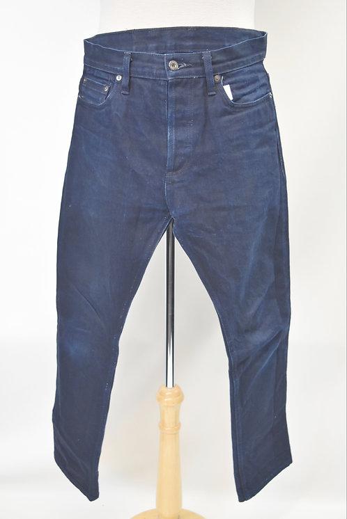 3Sixteen Medium Wash Slim Jeans Size 31