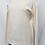 Thumbnail: Lemaire Ivory Wool Knit Sweater Size Medium