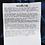 Thumbnail: Etro Navy & Black Print Blazer Size 40R