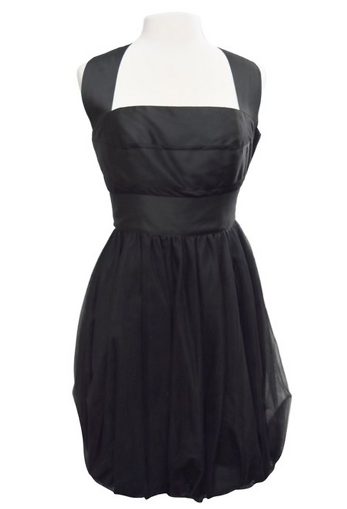 Robert Rodriguez Black Dress Size 4