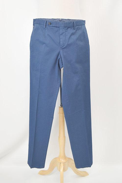 Boglioli Navy Slim Pants Size 34