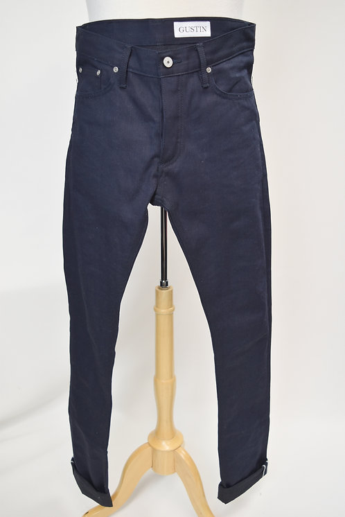 Gustin Dark Wash Skinny Jeans Size 36