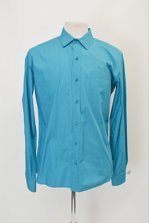 Equipment Turquoise Shirt Size Medium