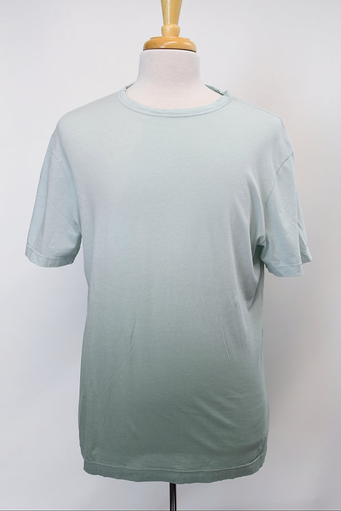 Gucci Seafoam Green Ombre T-Shirt Size XL