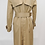 Thumbnail: Marc jacobs Tan Trench Coat Size Large
