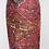 Thumbnail: Tory Burch Red Print Pencil Skirt Size 0