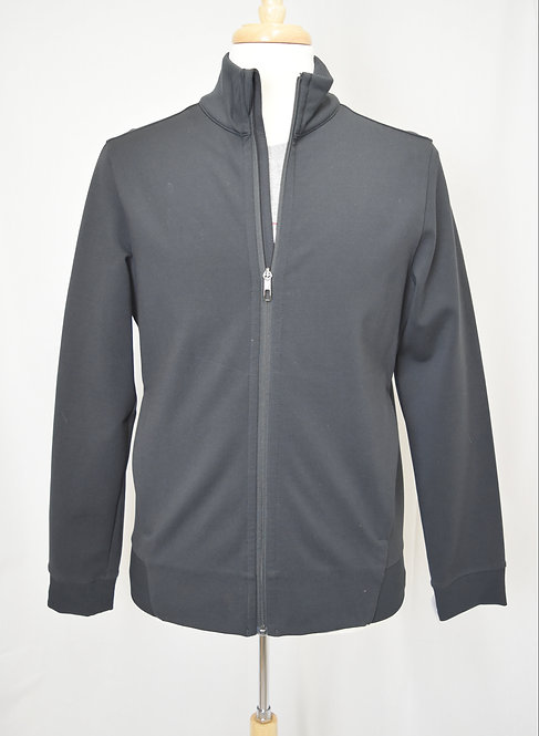 Lululemon Black Zip-Up Size Medium