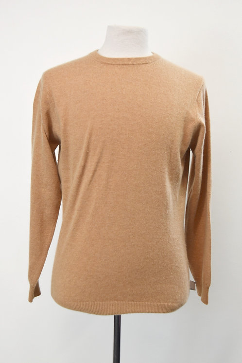Rodd & Gunn Tan Wool & Cashmere Sweater Size Medium