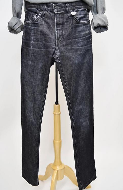 Vince Black Slim Jeans Size 28
