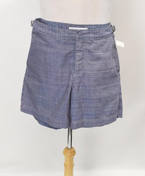 Orlebar Brown Blue Swim Shorts Size 32