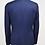 Thumbnail: Barneys New York Blue Woven Blazer Size 40R