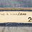 Thumbnail: Rag & Bone Denim Skirt Size 26