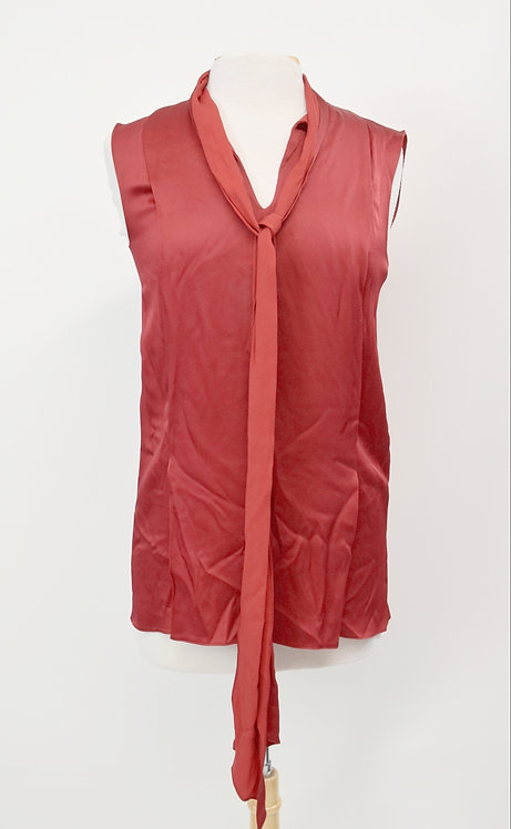 Lanvin Red Top Size Small