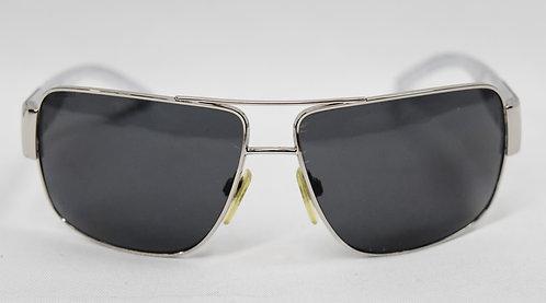 Burberry Silver Sunglasses