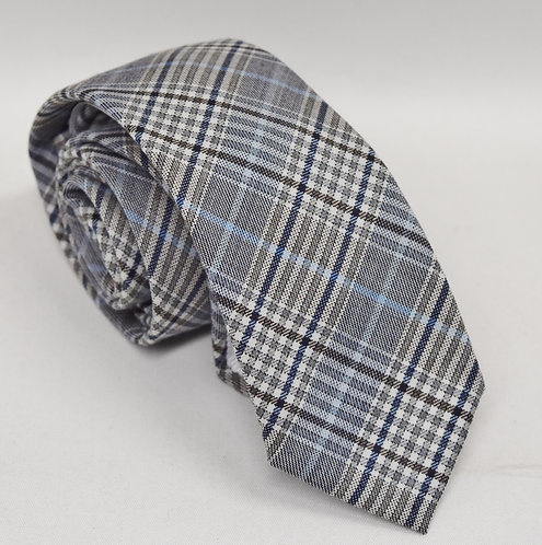 Brooks Brothers Black Fleece Plaid Tie
