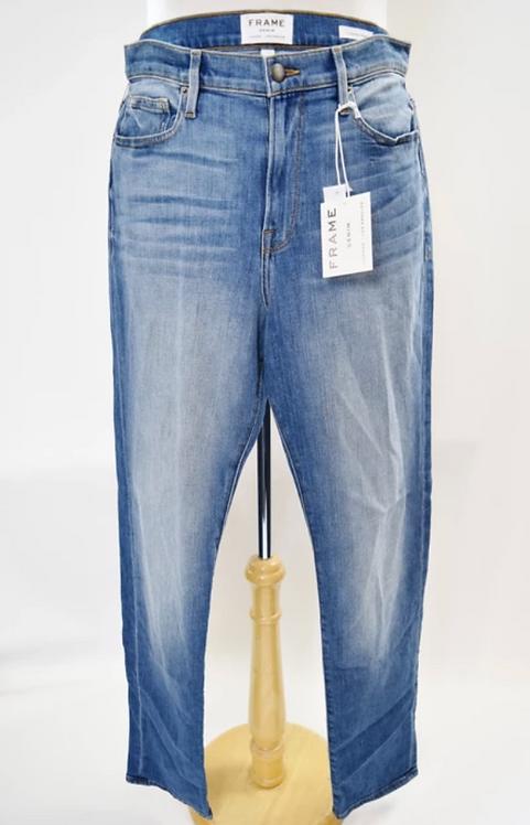 """Frame Denim Light """"L'Homme Athletic"""" Jeans Size 34"""