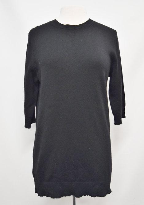 Vince Black Sweater Size Medium