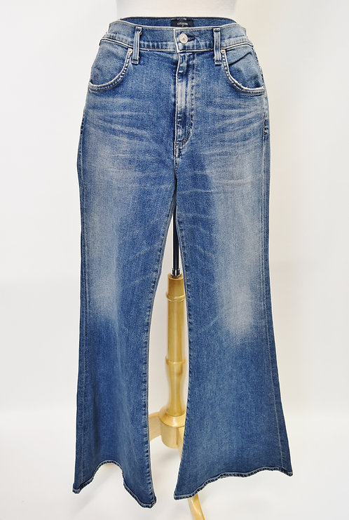 Citizens Of Humanity Chloe Flare Jeans Size 30