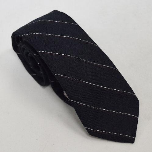 Brooks Brothers Black Fleece Navy Tie