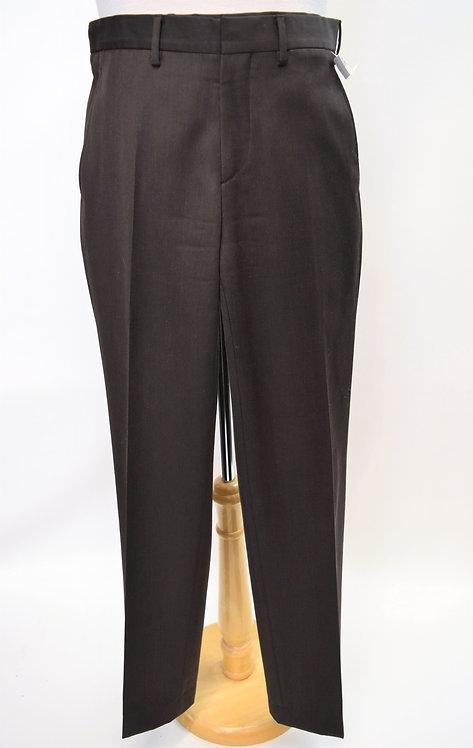 Prada Brown Straight Pants Size 34