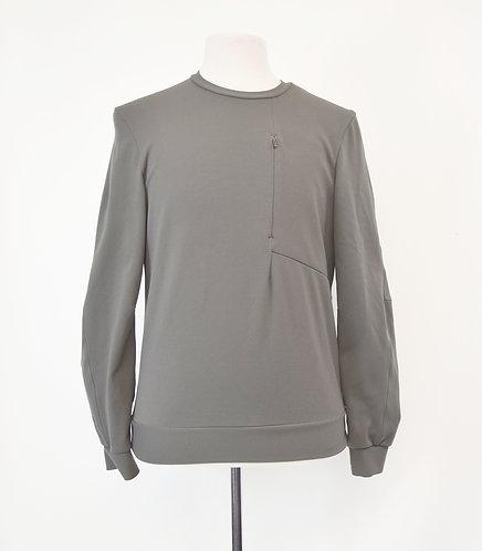 Lululemon Gray Sweatshirt Size Small
