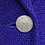 Thumbnail: St. John Purple Knit Dress & Jacket Size 6
