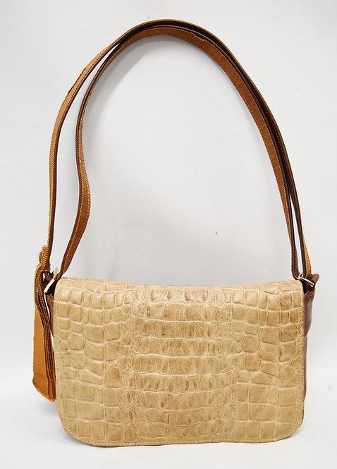 Clare Vivier Brown Leather Purse