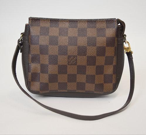 Louis Vuitton Brown Damier Pochette