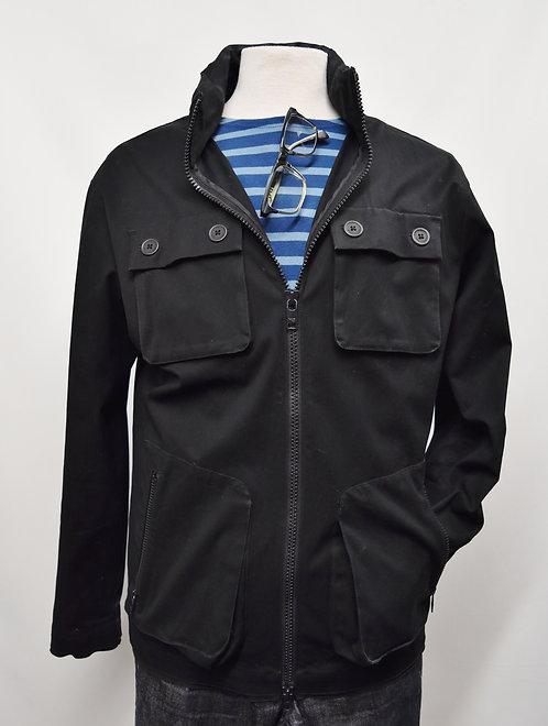 Y-3 Yohji Yamamoto Black Jacket Size Medium