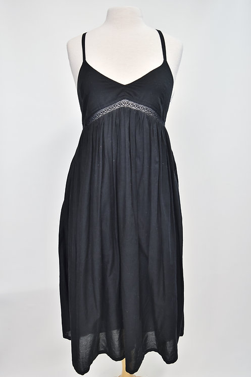 Ulla Johnson Black Dress Size Small (6)