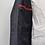 Thumbnail: Hugo Boss Navy Blazer Size 38R