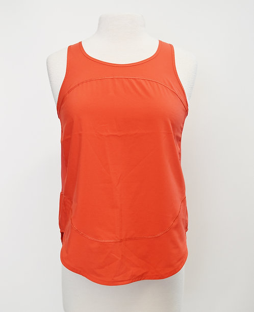 Lululemon Red Tank Top Size Small