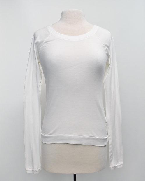 Katharine Hamnett London White Top Size XS