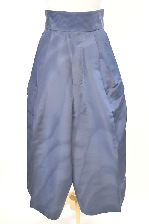 Marc Jacobs Navy Wide Leg Pants Size 6
