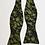 Thumbnail: Ike Behar Green Camo Silk Bowtie