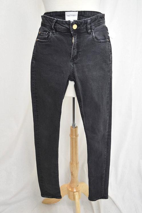 Sezane Dark Wash Skinny Jeans Size 27