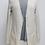Thumbnail: Neiman Marcus Cream Cashmere Cardigan Size XS