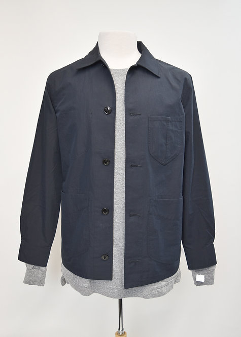 Rag & Bone Navy Lightweight Jacket Size XS