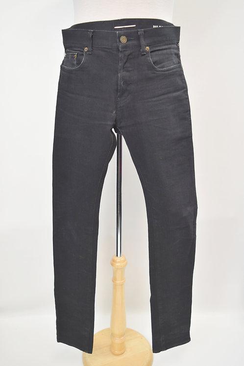 Saint Laurent Black Skinny Jeans Size 30