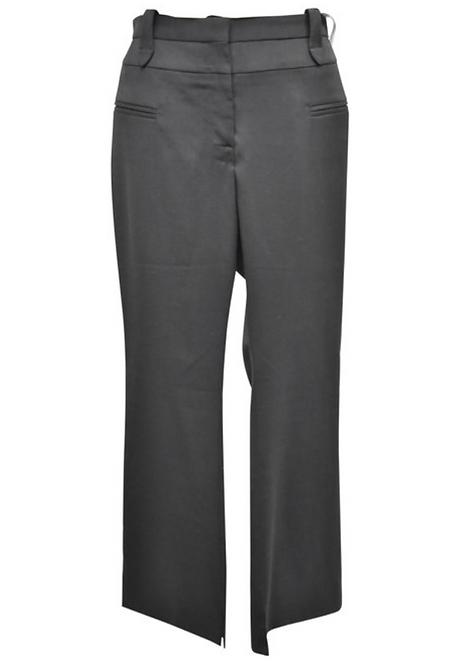 Altuzarra Black Dress Pants Size Large