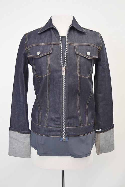 Helmut Lang Denim Jacket Size Small