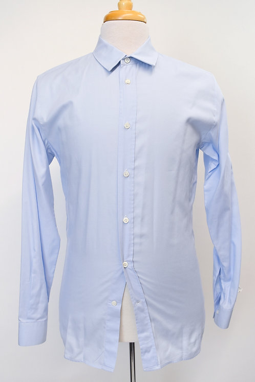 Marc Jacobs Light Blue Slim Fit Shirt Size Medium
