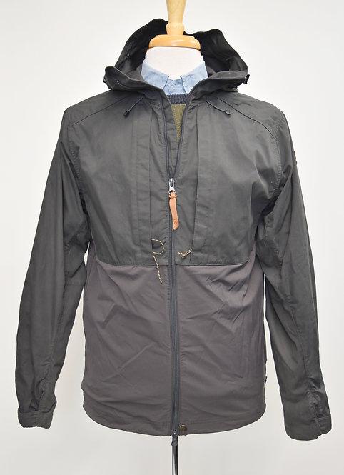 Fjall Raven Gray Abisko Life Jacket Size Medium